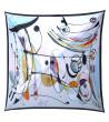 """Ombrella AURILLAC: """"farandole"""" by Sandra BENIELLI"""