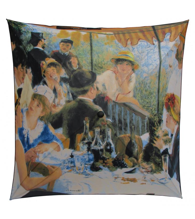 ombrella aurillac le d jeuner des canotiers by auguste renoir parapluies delos france. Black Bedroom Furniture Sets. Home Design Ideas
