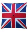 """Parapluie Carré Delos Aurillac """"Drapeau Britanique""""Union flag jack"""