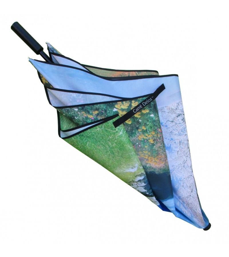 Ombrella carr delos aurillac les quatre saisons by for Les jardins 4 saisons