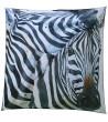 """Couverture de parapluie : """"Deux zebres"""" d'Anne Larose"""