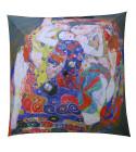 """Couverture de parapluie : """" La jeune fille"""" de Klimt"""